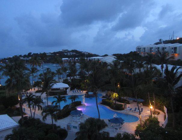 Elysian Beach Resort Pool 12