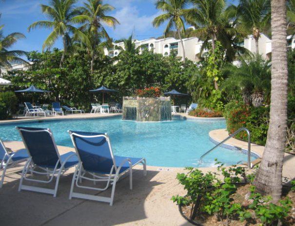 Elysian Beach Resort Pool 17
