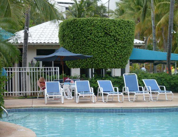 Elysian Beach Resort Pool 23