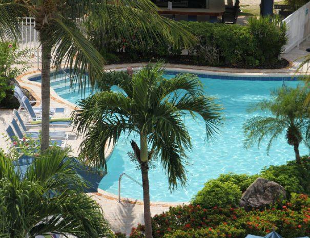 Elysian Beach Resort Pool 3