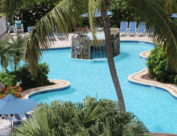 Elysian Beach Resort Pool 8