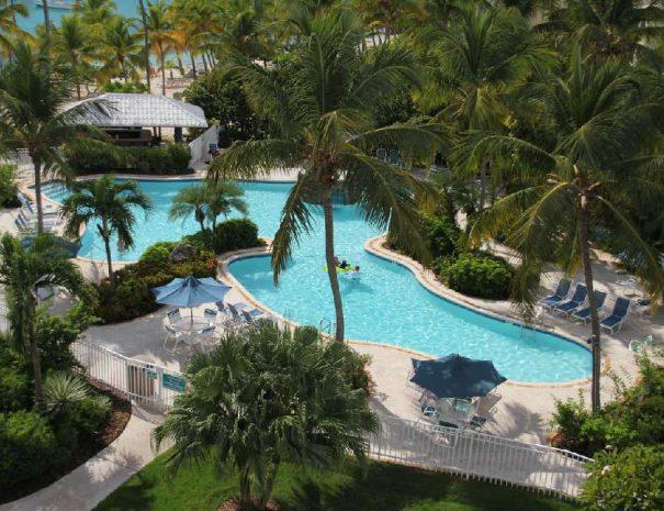 Elysian Beach Resort Pool Featured